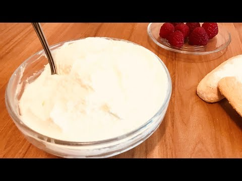 crème-mascarpone---recette-facile