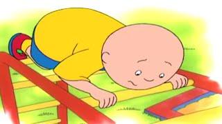 Caillou Deutsch ★ Caillou auf dem Spielplatz | Cartoons auf Deutsch | Neue Ganze Folge | HD 2018 ✔