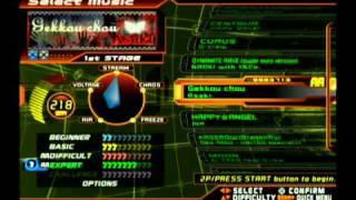 PS2) Dance Dance Revolution SuperNOVA Full Song