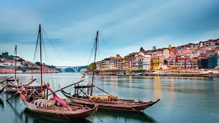 Portugal's River of Gold Cruise by Viking