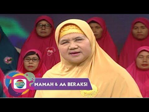 Mamah dan Aa Beraksi  – Nazar Tak Sampai | Astaghfirullah