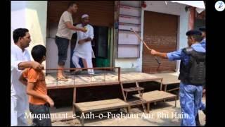 Sitaroun Se aage jahan Aur Bhi hai