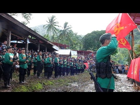 NDFP-Mindanao on the CPP's 47th anniversary (w/ English subtitles)