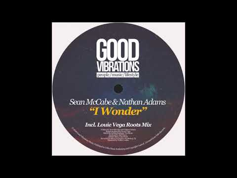 Sean McCabe Feat Nathan Adams - I Wonder (Sean's Nostalgic Dub)