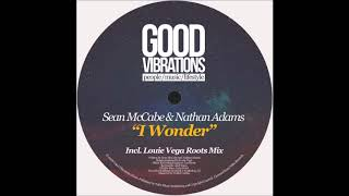 Sean Mccabe Feat Nathan Adams I Wonder Sean 39 s Nostalgic Dub.mp3