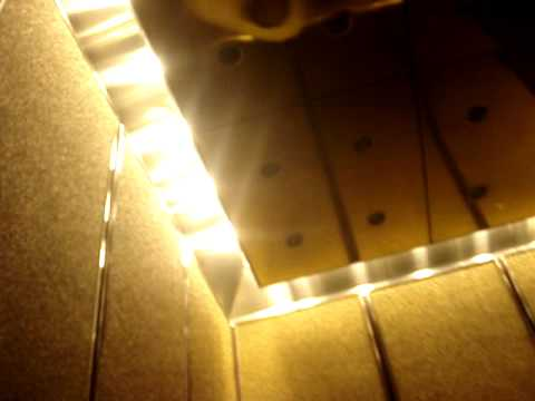 Summer 2010 Video: Schindler High-Speed Elevators at Pennzoil Place Houston, TX.