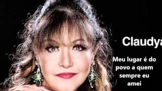 Claudia - Não chores por mim Argentina (Versão original remasterizada)