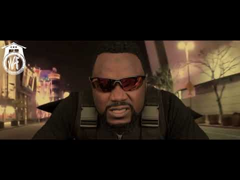 Adam A. Zango - Gwaska Song (Official Video) thumbnail