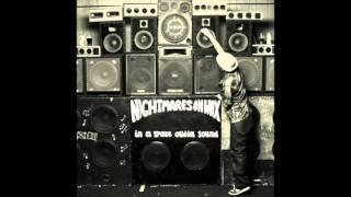Nightmares on wax- Soul purpose