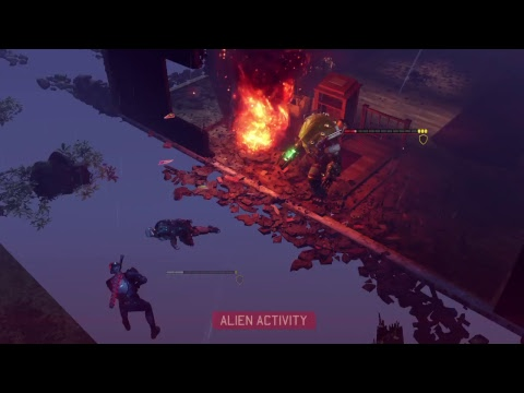 Katmeister's XCOM2 War of the Chosen Chat Lounge20: Building Youtube Channel Creator Communit
