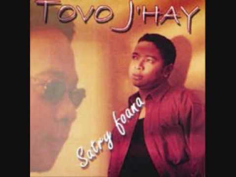 Naleoko izy ho any - Tovo J'hay