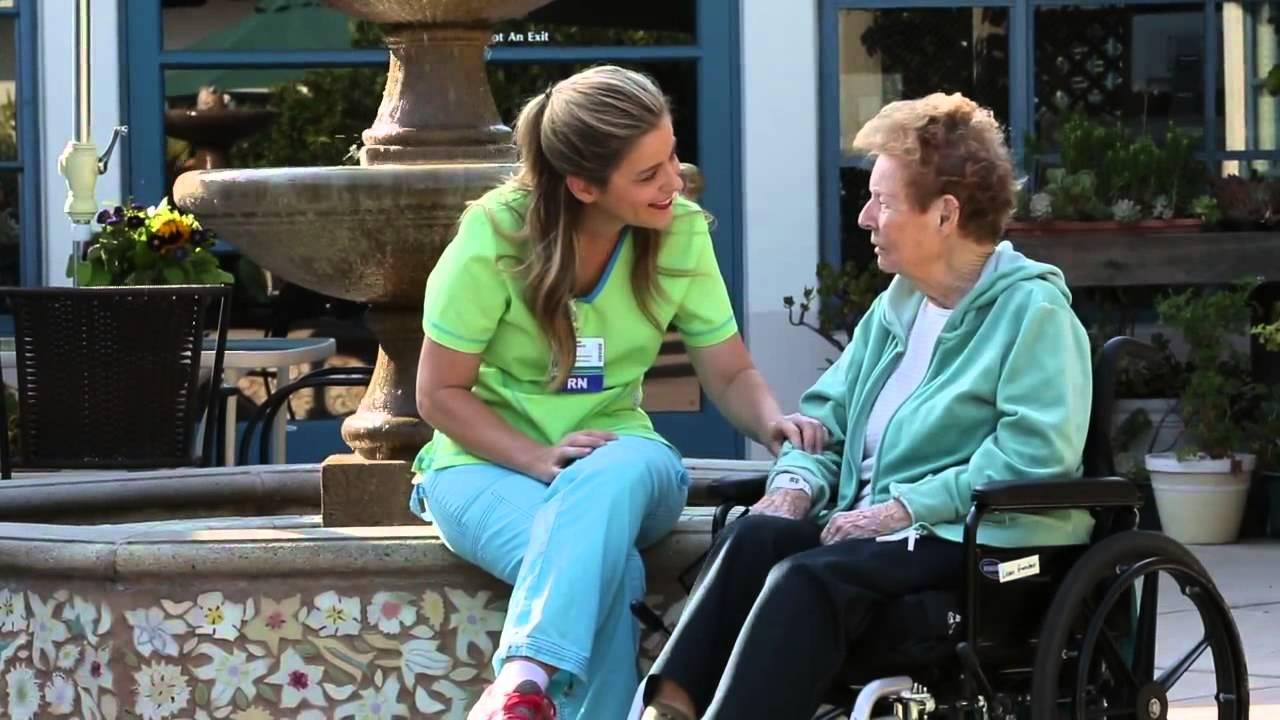 Nice Cottage Rehabilitation Hospital: Renewing Hope, Nurturing Independence