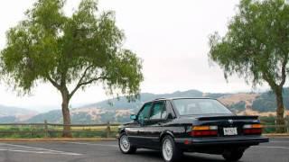 Classic Drive 1988 Bmw M5