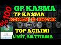 GP KASMA TP KASMA EN ETKİLİ YÖNTEMİ - PES 2018 MOBİLE TOP AÇILIMI ( HEPSİ TEK VİDEODA)