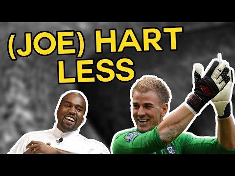 (JOE) HART LESS - Kanye Parody Rap