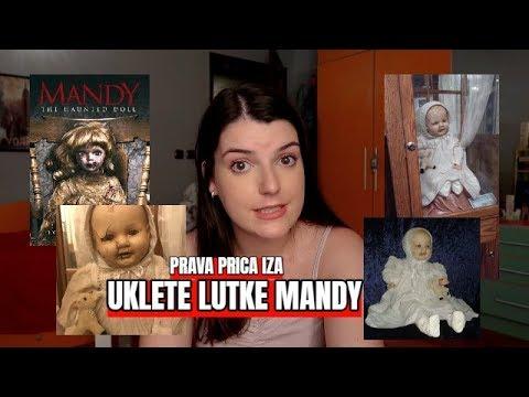 Prava prica iza uklete lutke MANDY...