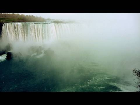 Niagara Falls (Raw video)