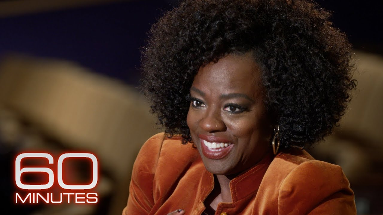 Viola Davis says she didn't see herself playing Ma Rainey