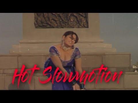 HOT SLOWMOTION #15    صائمہ