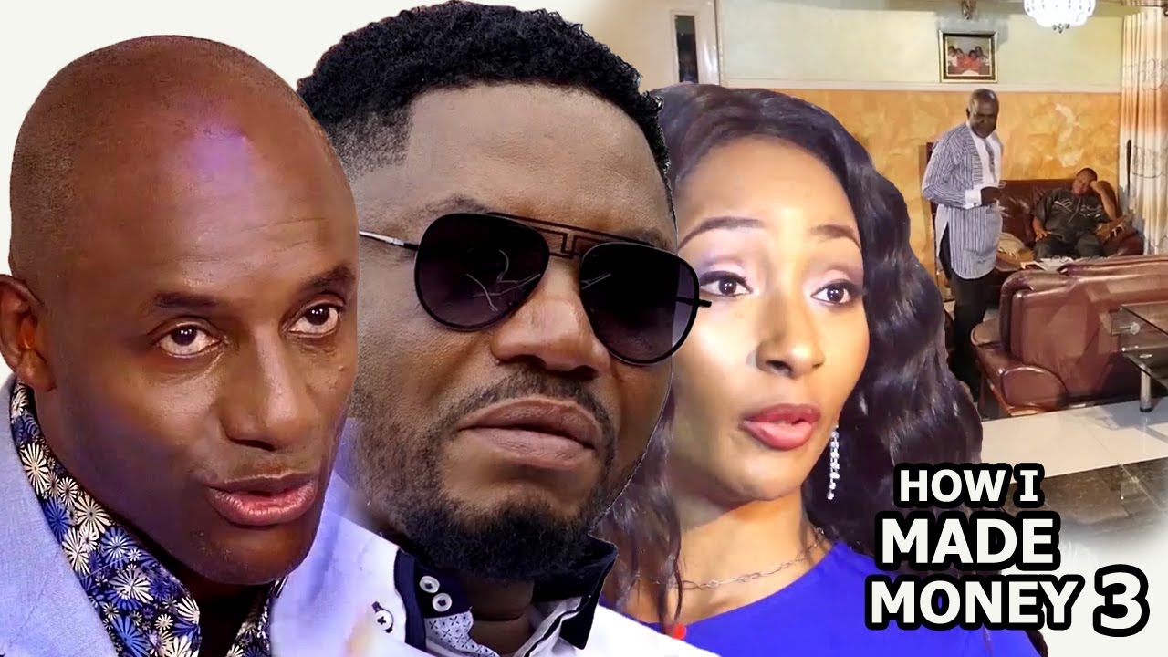 Download How I Made Money Season 3 Finale - 2018 Latest Nigerian Nollywood Movie full HD