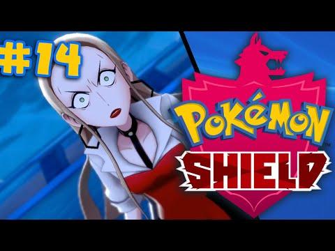 Pokémon Shield | The Elevator of Confusing Plots #14