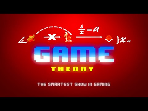 The Game Theorist - 1 HOUR INTRO