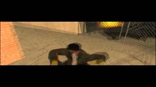 [Pariah MC] Desert Assassins III
