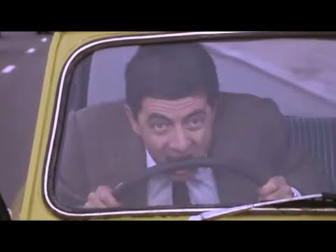 The Trouble with Mr. Bean | Episode 5 | Mr. Bean Official
