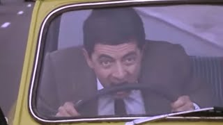 Gambar cover The Trouble with Mr. Bean | Episode 5 | Mr. Bean Official