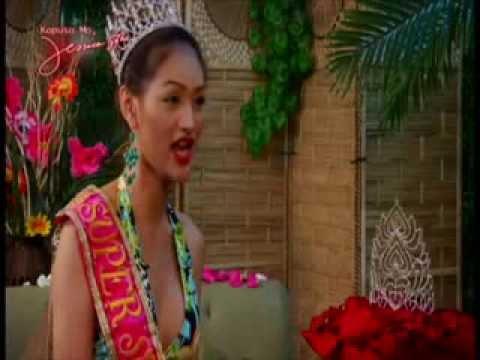 Kapuso Mo, Jessica Soho: Super Sireyna Francine Garcia and Elevator Girl