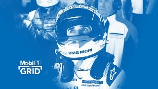 Spa Days – Porsche's Neel Jani Previews The WEC 6 Hours Of Spa-Francorchamps   M1TG