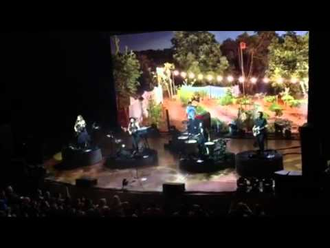 Back to the Earth - Jason Mraz - Academy of Music - Philade