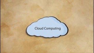 MyCloud - Cloud Computing