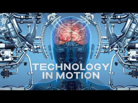 Technology In Motion - Energetic Electronic Instrumental Background Music for Video & Fashion
