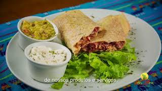 Conheça a Franquia Los Mex Cocina Mexicana