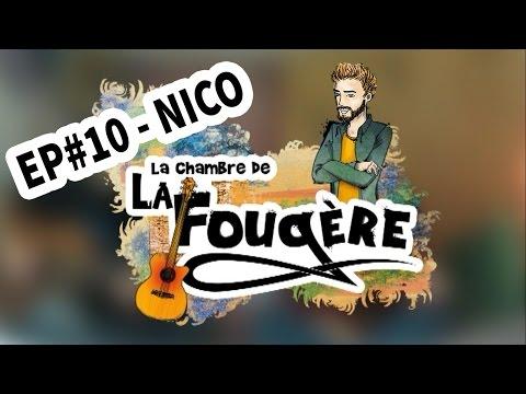 Ep.#10 - Nico :
