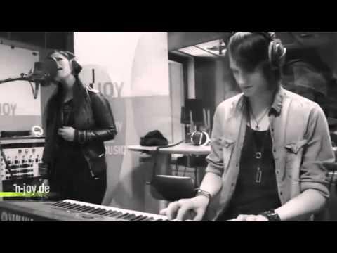 JA - SILBERMOND - Live Lounge l NJOY l NDR