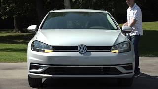 2019 Volkswagen Golf SportWagen   KISS Principle   TestDriveNow
