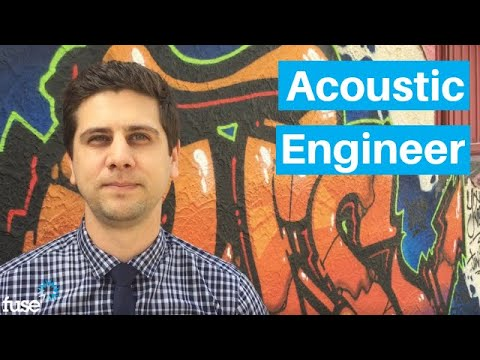 Fuse Job Opportunity: Acoustic Engineer