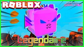 UN NOUVEAU MONDE !! | Roblox Bubble Gum Simulator