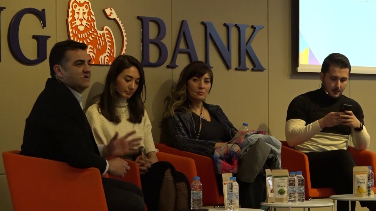 Hedef Pazarın Belirlenmesi ve Pazara Giriş Stratejileri-Bu Gençlikte İŞ Var! 2019 Girişimcilik Kampı