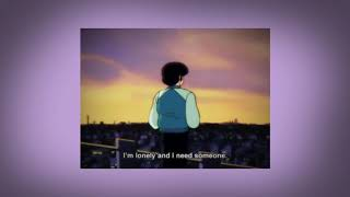 // martin garrix & dua lipa - scared to be lonely ( s l o w e d)