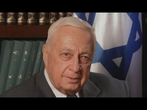 """Noam Chomsky On Legacy Of Ariel Sharon: Not Speaking Ill Of The Dead """"Imposes A Vow Of Silence"""" 1/2"""
