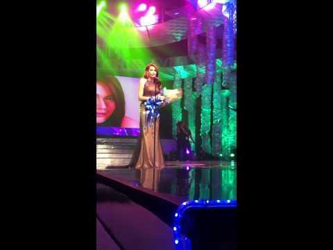 44th Guillermo Mendoza Awards Night.cONGRATULATIONS MS.BEA ALONZO 2012 BOX OFFICE QUEEN