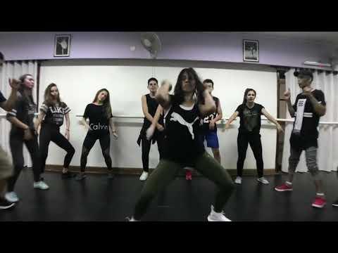 Mek it bunx up - Deewun ft Marcy Chin / Silvia Romero Choreography /Castle of dance PARAGUAY 🇵🇾