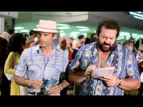 Bud Spencer-Terence Hill-Filmek