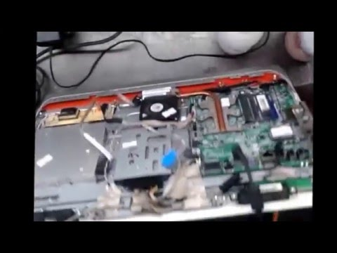lenovo all in one pc  Problem is dead and  how to dead pc repairs