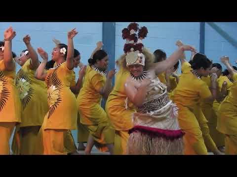 McAuley High School Malaga 2019 - Afio Ane Loa - Falelatai