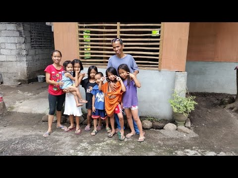 Kid's House FINAL Update and Bonus Puppy Footage! - Philippines Expat