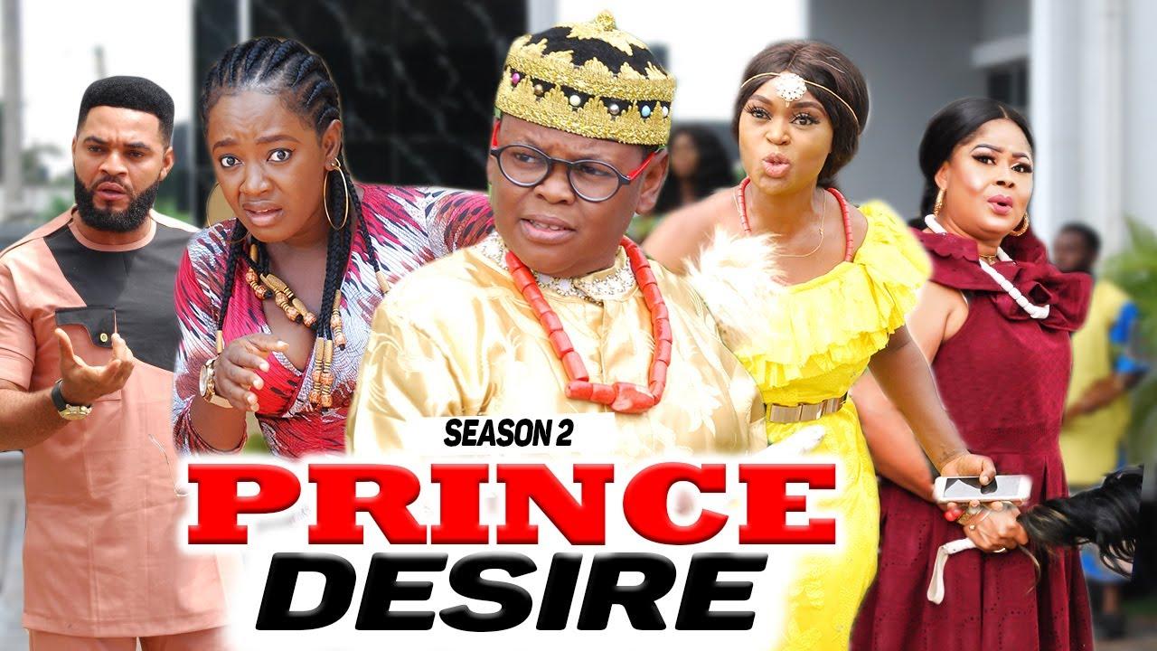Download PRINCE DESIRE {SEASON 2} - (NEW HIT MOVIE) - 2020 LATEST NIGERIAN NOLLYWOOD MOVIES